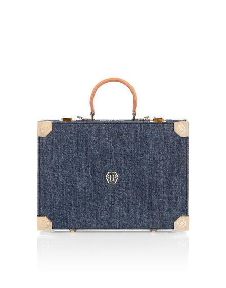 Handle bag Statement