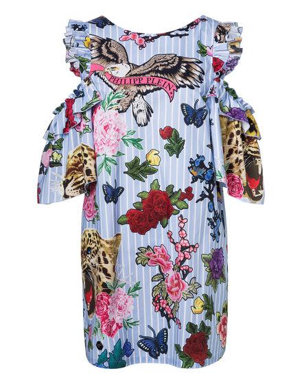Short Dress Mama dont run away