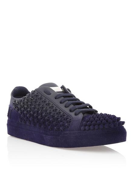 Lo-Top Sneakers Fields