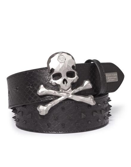 Leather Belts ARLENE