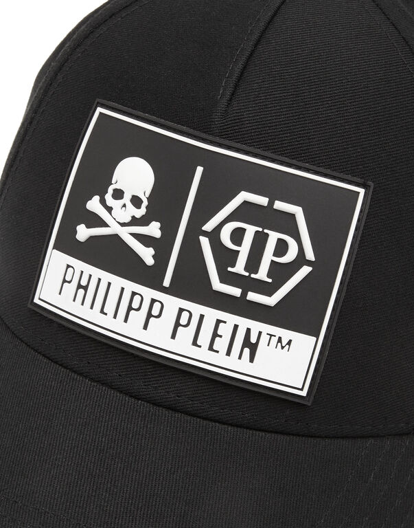 Baseball Cap  Philipp Plein TM