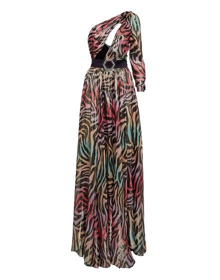 Long Dress Jungle