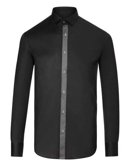 Shirt Platinum Cut LS Havey