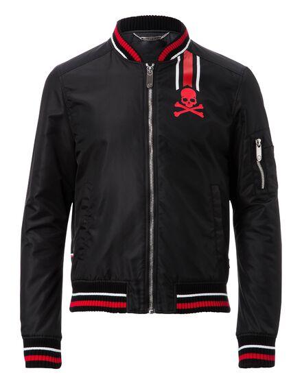 Nylon Jacket Max