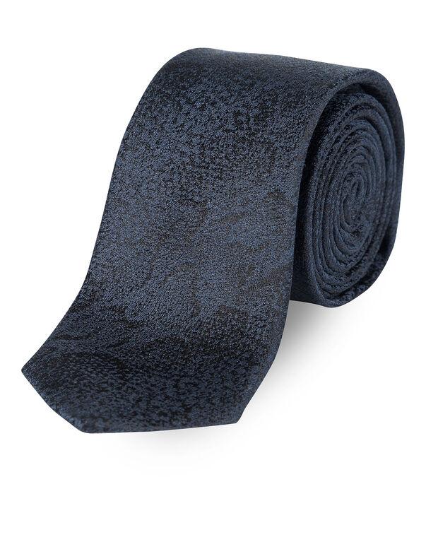 """Tight Tie """"super black"""""""