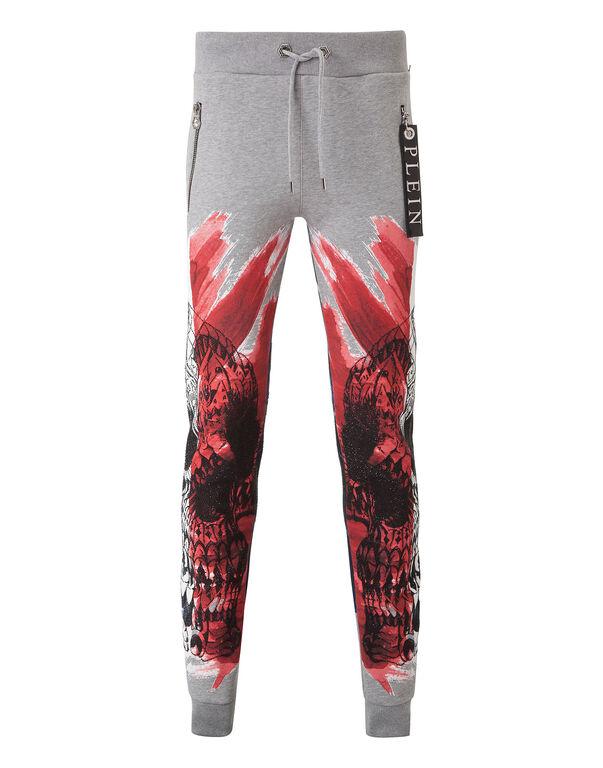 "jogging pants ""frenchish"""