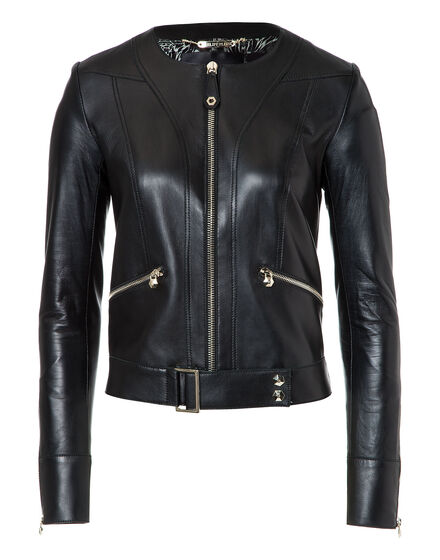 Leather Jacket Soste