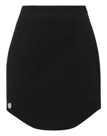 Cady Short Skirt