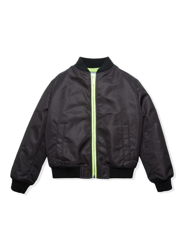 """Nylon Jacket """"Aiden"""""""
