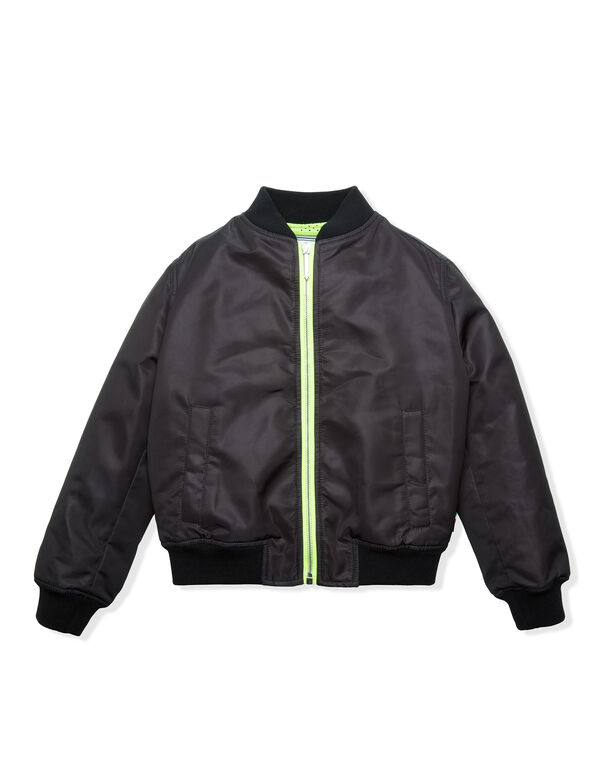 "Nylon Jacket ""Aiden"""