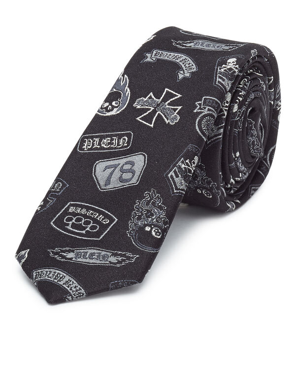 "Tight Tie ""Seventy eight"""