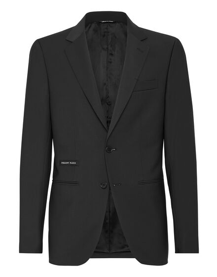 Blazer tailored fit