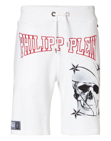 Jogging Shorts Jeans