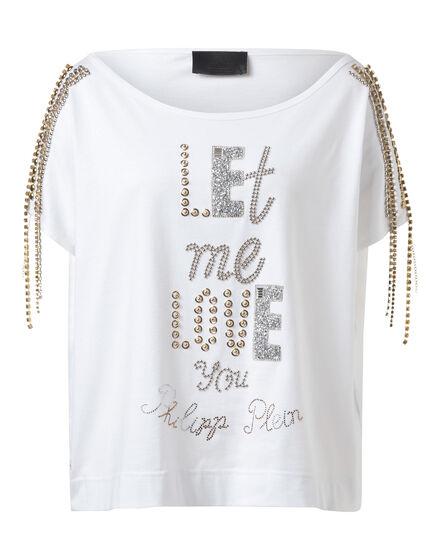 T-shirt Round Neck SS Pleasem