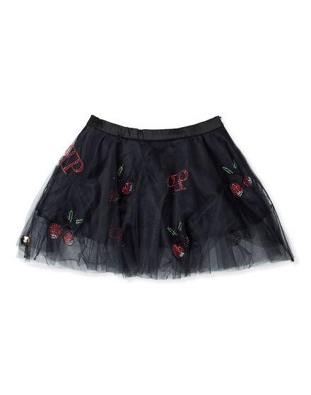 Short Skirt Ciliegia