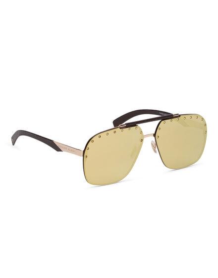 Sunglasses Freedom Studded