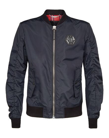 Nylon Jacket Money