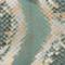 turquoise/Nickel