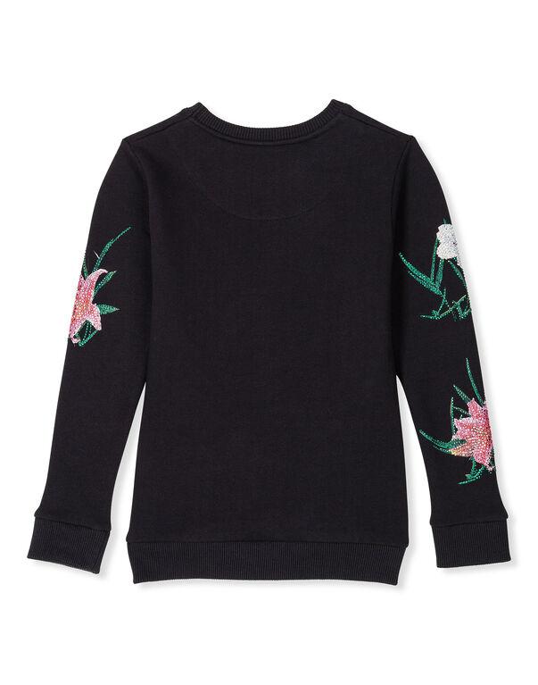 "Sweatshirt LS ""Effer"""