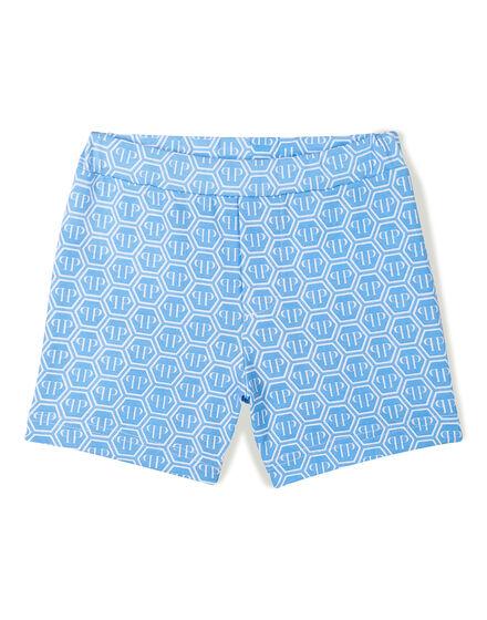 Short Trousers Martin L.