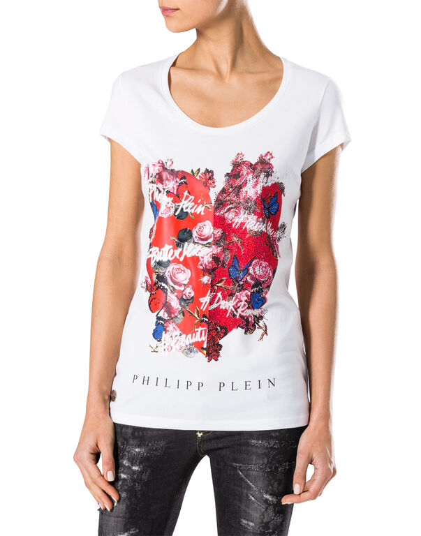 "t-shirt ""feelings"""