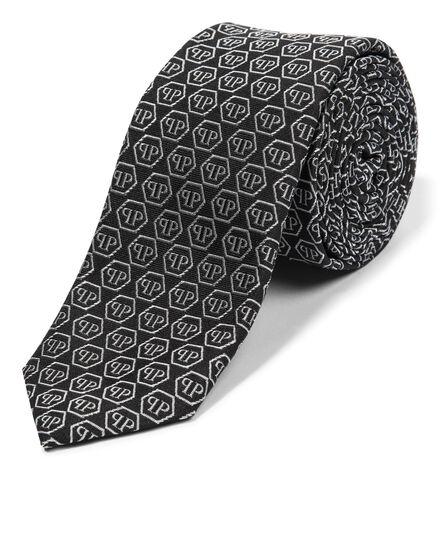 Thick Tie William