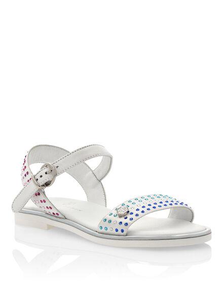 Sandals Crystal