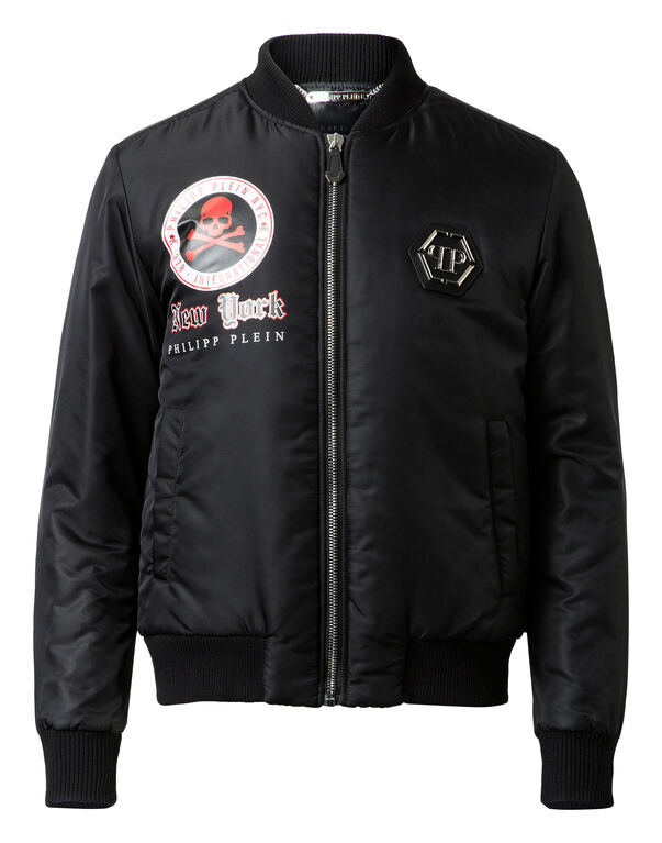 "Bomber ""King New York"""