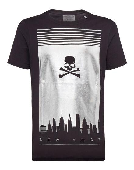 T-shirt Round Neck SS lul
