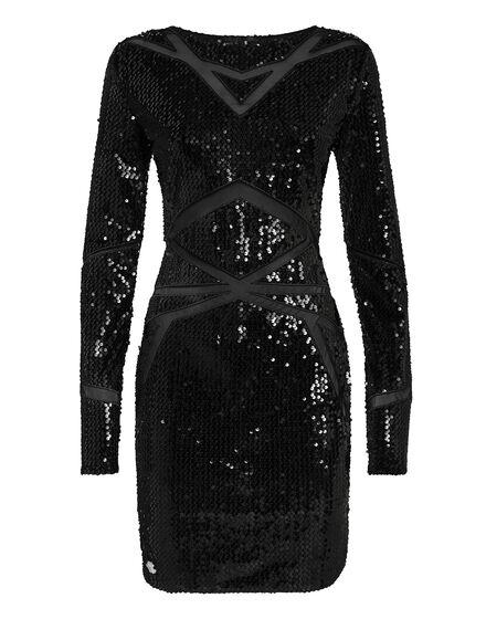 Day Dress Elegant