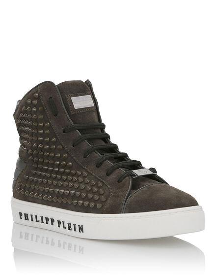 Hi-Top Sneakers Hi-Hotfix