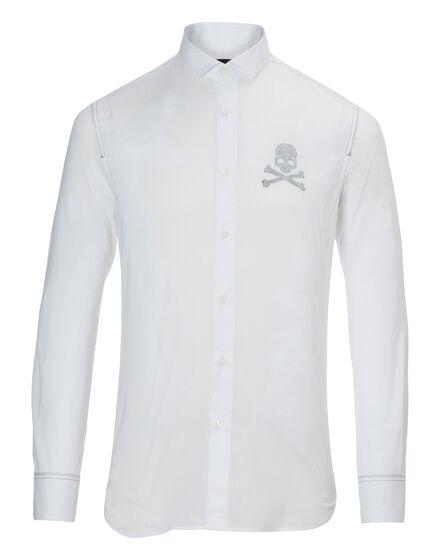 Shirt Platinum Cut LS Spoonie