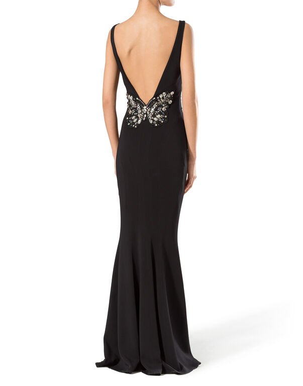 "evening gown ""tribeca"""