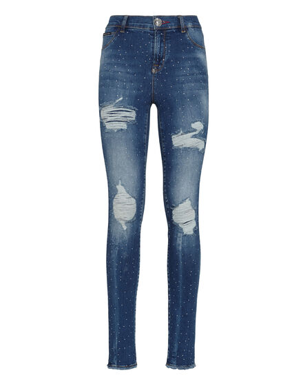 New Jegging Crystal