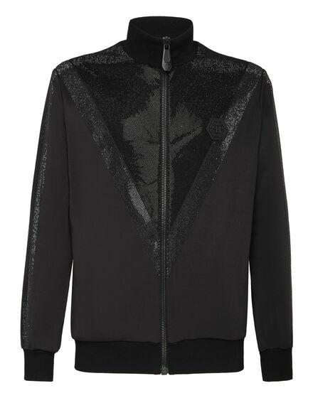 Jogging Jacket Crystal