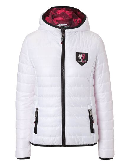 Down Jacket Cayston Eight