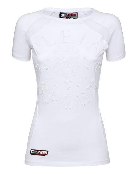 T-shirt Round Neck SS Forma Linea