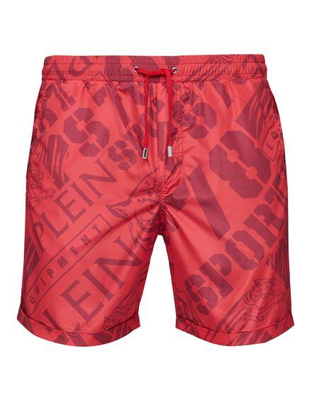 Beachwear Long Trousers This town