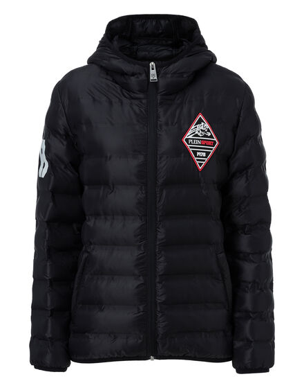 Down Jacket Stak Bay