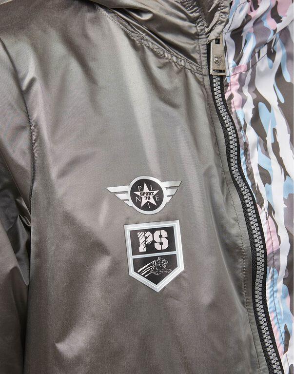 """Nylon Jacket """"Paradise"""""""
