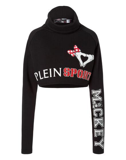 Sweatshirt LS Miky Workout