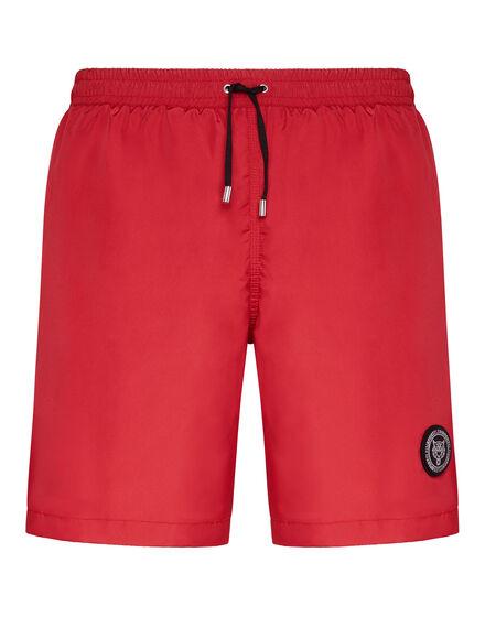 Beachwear Long Trousers Long time
