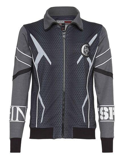 Jogging Jacket Ramires -P
