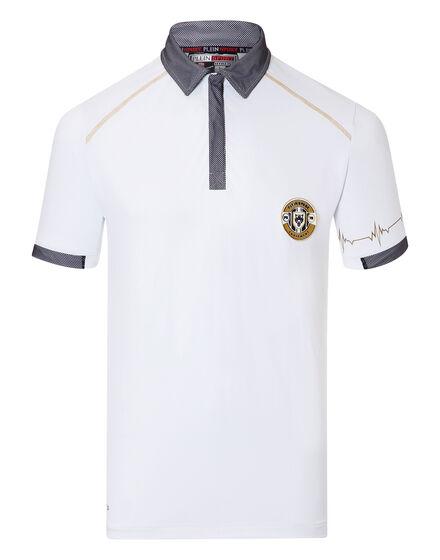 Polo shirt SS Movement