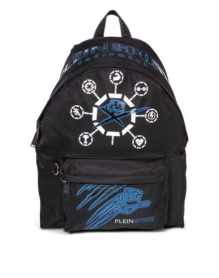 Backpack hideo