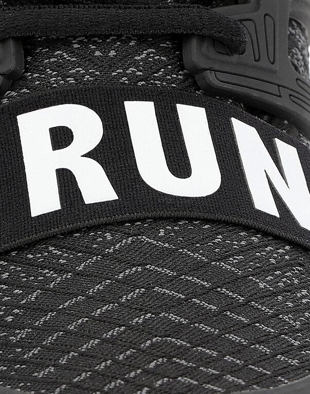 """Runner """"Stronger"""""""