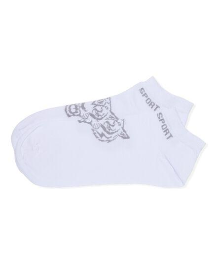 Short Socks Datya