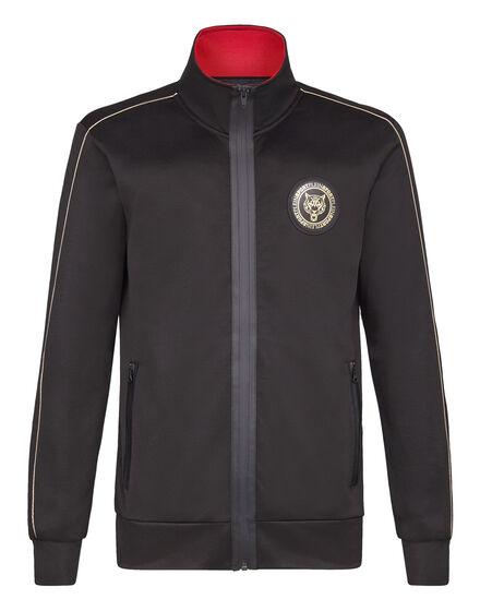 Jogging Jacket Lithe