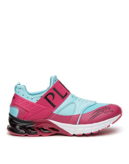 Runner Barbie