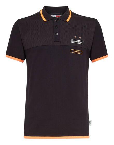 Polo shirt SS P Squad